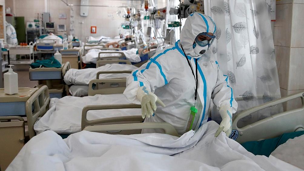 Covid-19 en Río Negro: Fallecieron 11 pacientes y confirmaron 466 nuevos casos