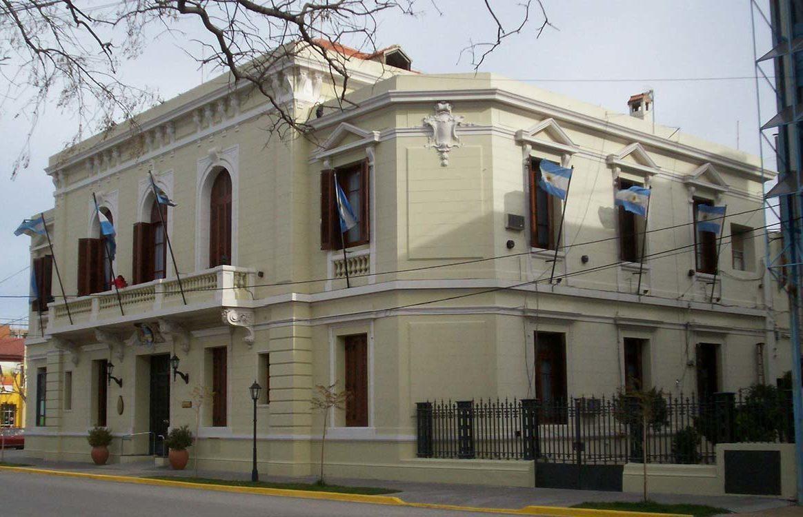 El Gobierno provincial coparticipa fondos nacionales con los Municipios