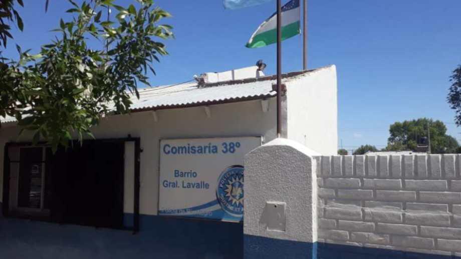 Investigan el homicidio de un hombre en el barrio Lavalle de Viedma