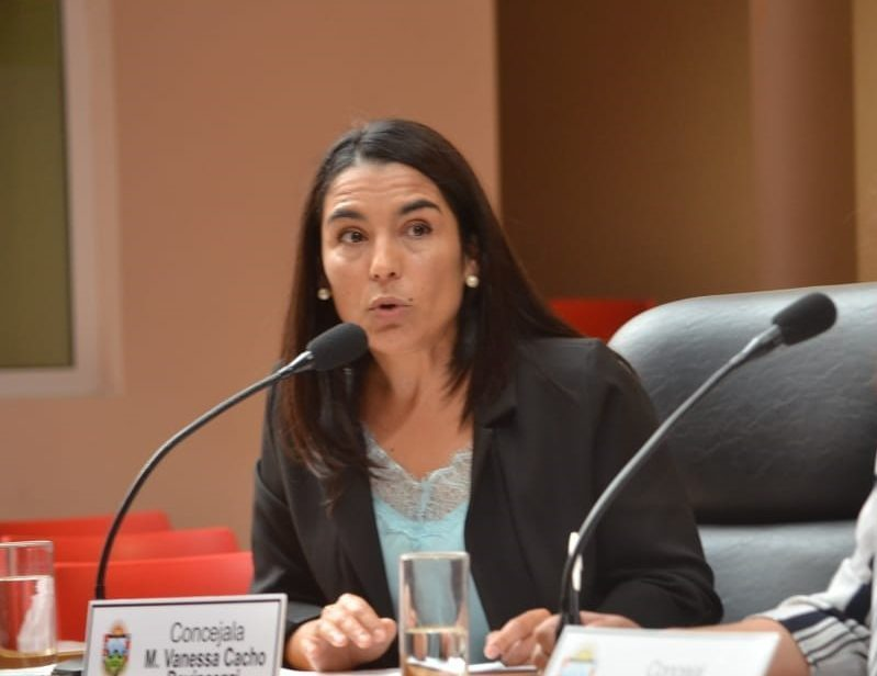 Femicidio de Carolina Rivero:  Vanessa Cacho Devincenzi adhiere al pedido para investigar el accionar de la fiscal Coy