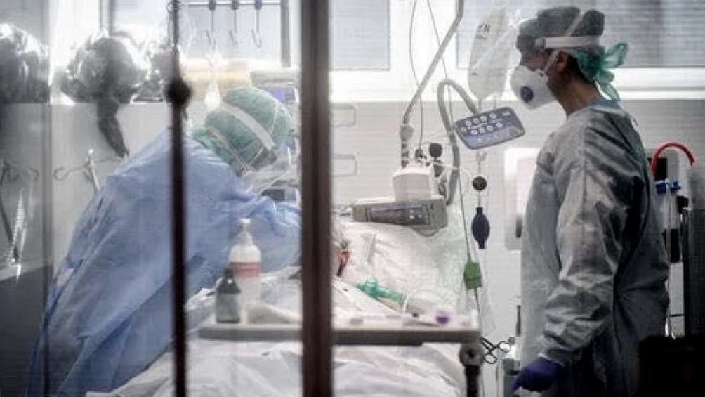 Covid-19 en Río Negro: 375 nuevos casos y 6 fallecidos en las últimas 24 horas