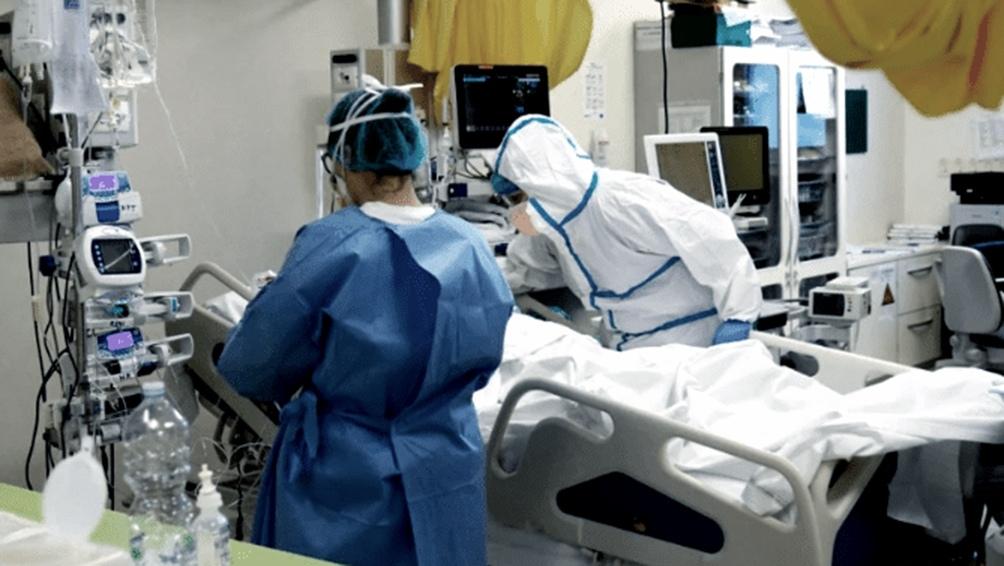 Coronavirus: 236 casos positivos y 9 pacientes fallecidos en Río Negro