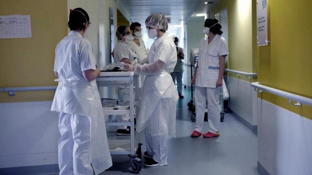 Covid-19 en Río Negro: Fallecieron 8 pacientes y se informaron 189 nuevos casos