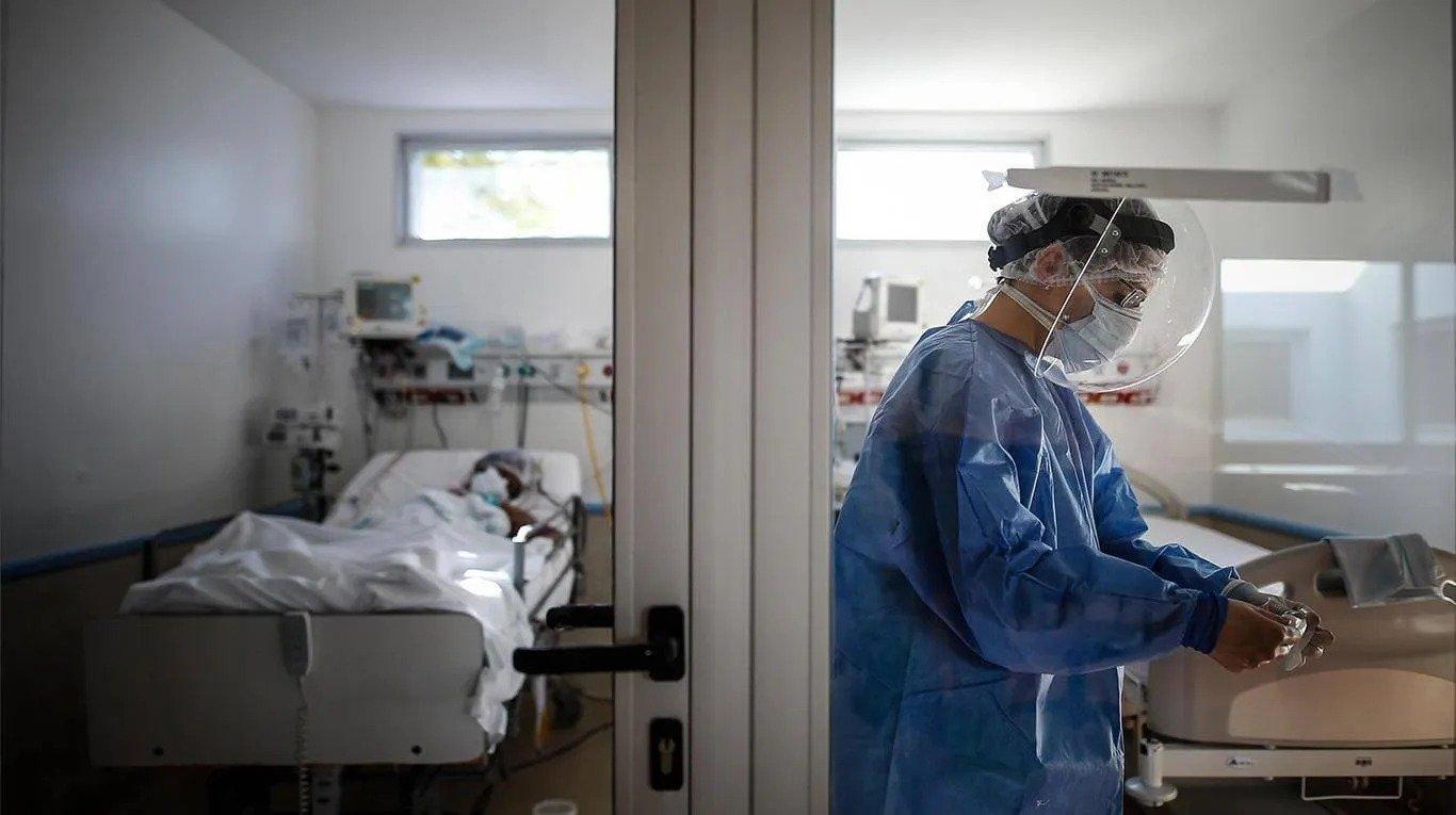 Covid-19 en Río Negro: Confirman 249 nuevos casos y 7 pacientes fallecidos