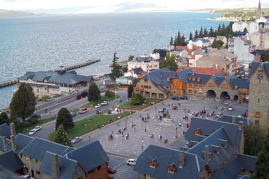 """Bariloche fue designada """"Capital Alterna"""" de Argentina en Río Negro"""