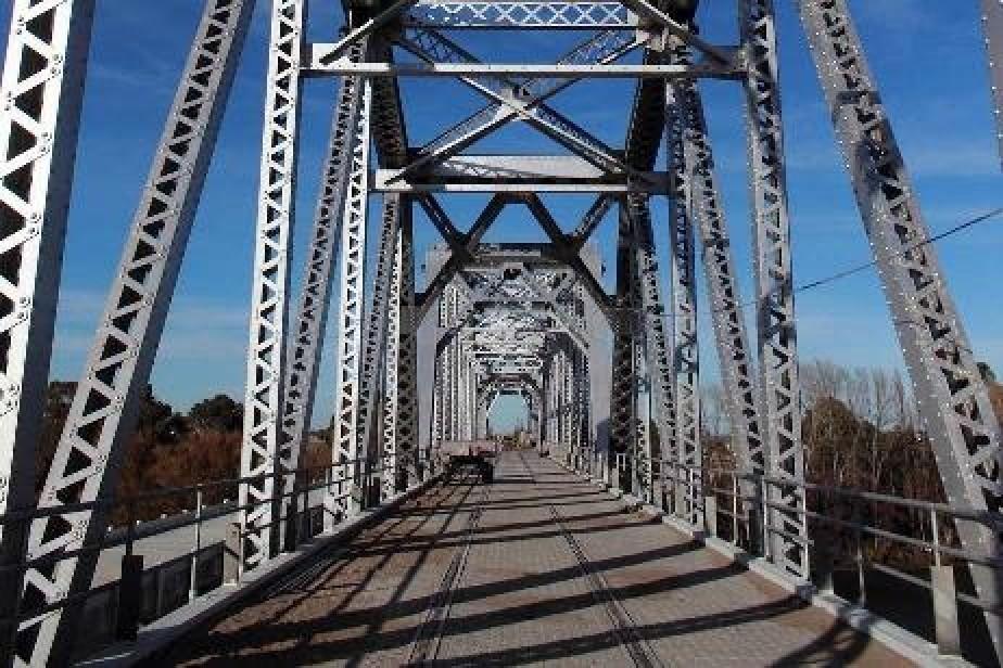 Viedma-Patagones: Este lunes se habilita de manera total el Puente Ferrocarretero