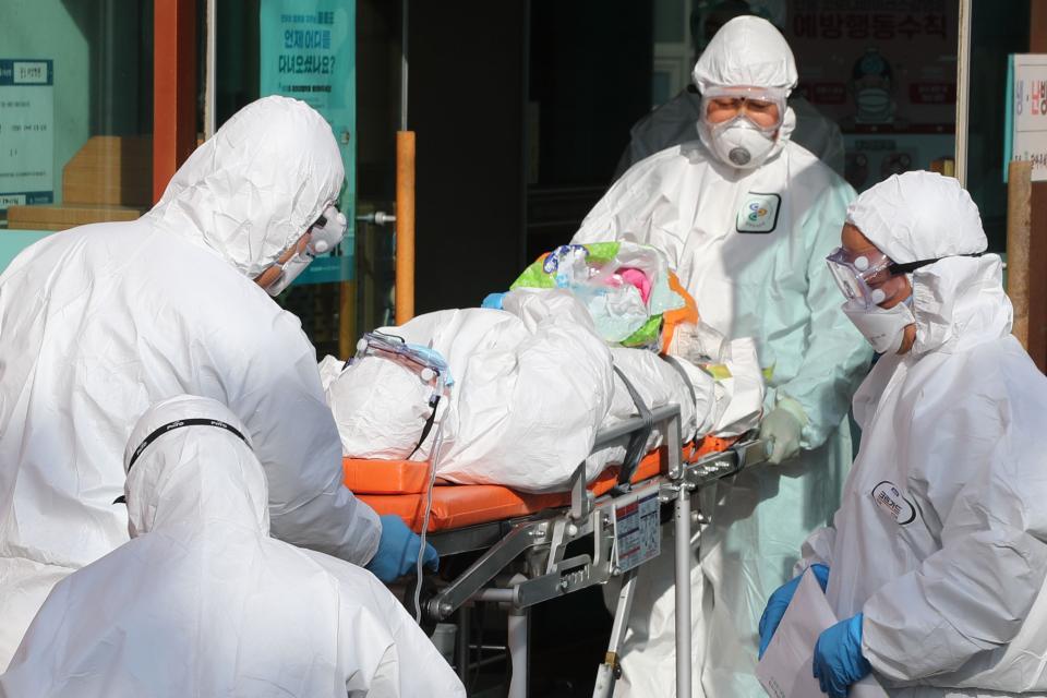 Coronavirus: Ya son más de 40.000 los fallecidos en Argentina