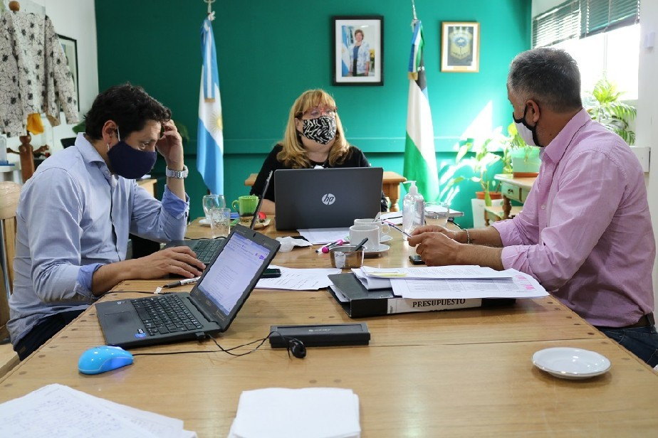 La reunión paritaria entre el Ministerio de Educación y la UnTER sigue el lunes