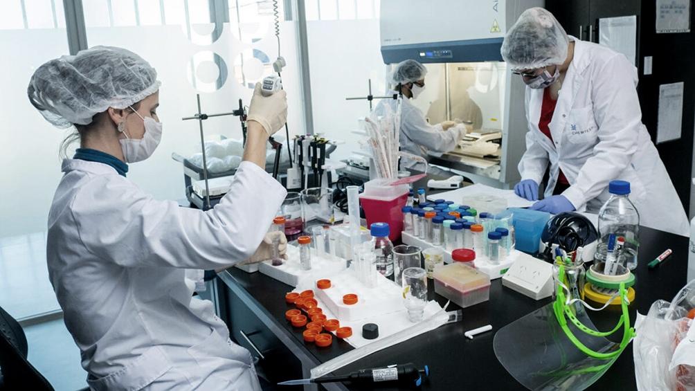 Coronavirus: En Río Negro se registraron 6 muertes y 394 nuevos casos