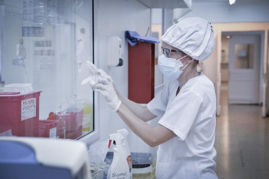 En Río Negro se completó con éxito un operativo de donación de córneas