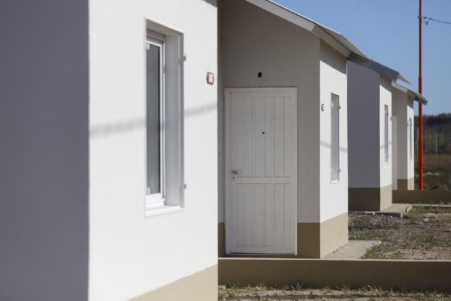 Después de varios años, el Gobierno nacional volverá a construir viviendas en Río Negro