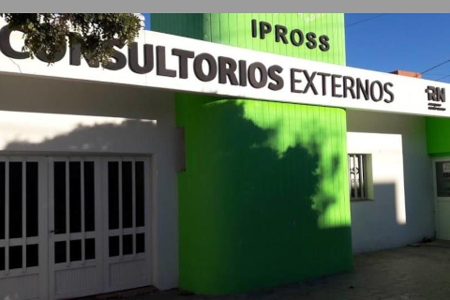IPROSS: La Delegación Viedma permanecerá cerrada este viernes por mudanza