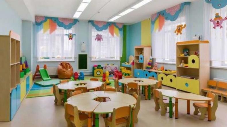 En Río Negro habilitaron el funcionamiento de jardines maternales y de infantes