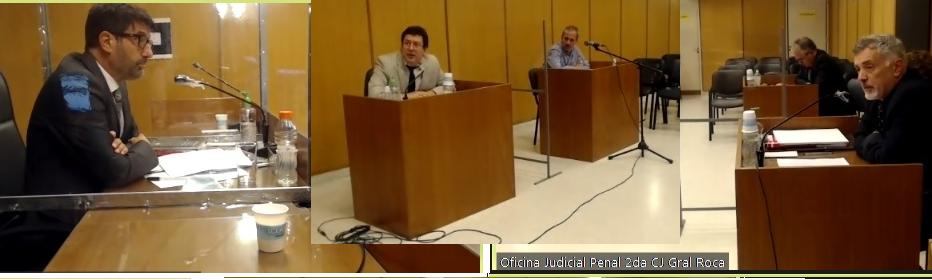 Los Menucos: Avanza a juicio la causa por la muerte de una nena de tres años