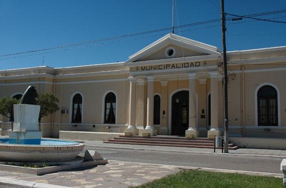 San Antonio Oeste: Condenado por peculado en contra del Municipio deberá devolver más de $700.000