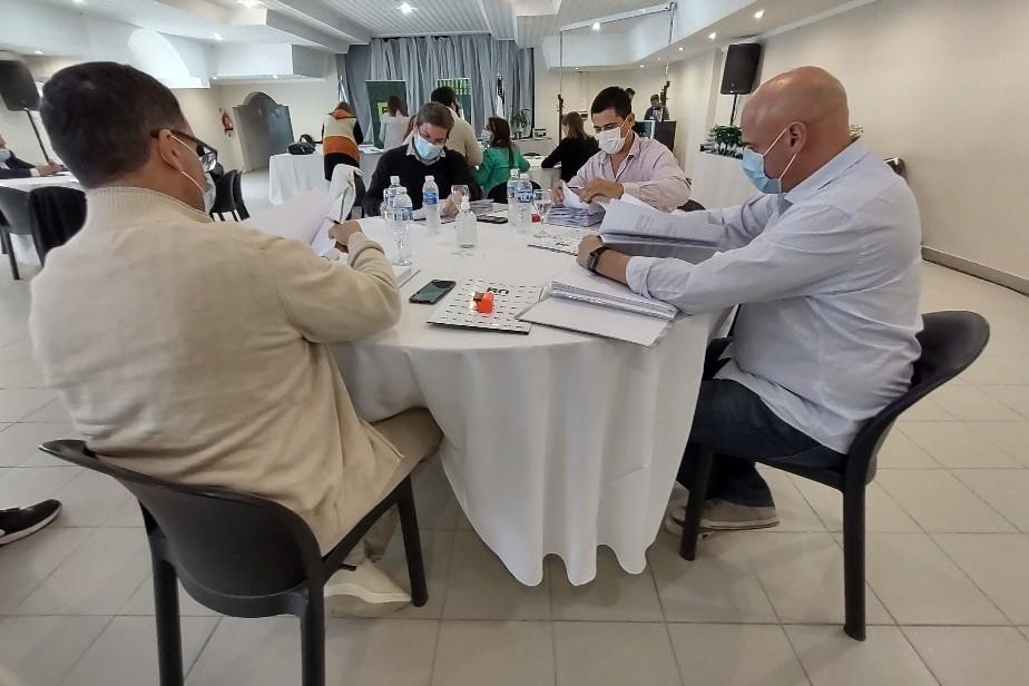 El Consejo Provincial de Salud Pública se reunió en General Roca