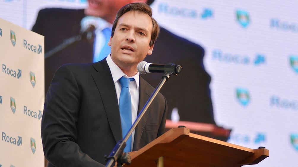 Martín Soria asume como nuevo ministro de Justicia