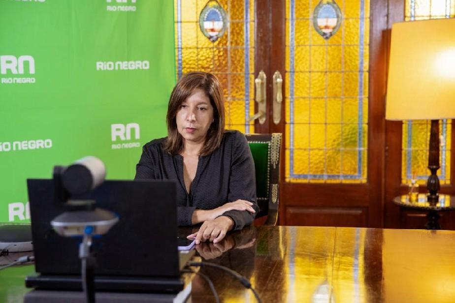 """Créditos para viviendas: La gobernadora Carreras remarcó que se trata de """"una gran noticia"""""""