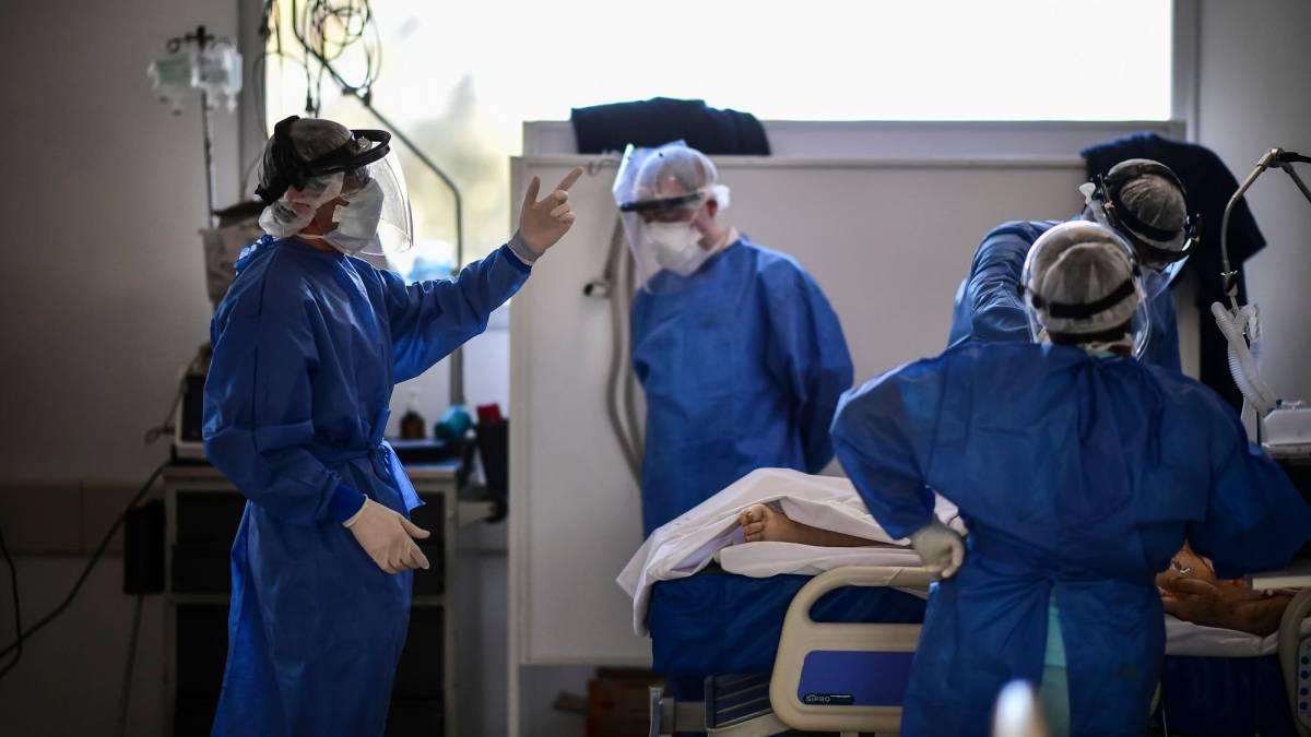 Coronavirus: En Río Negro se registraron 285 nuevos casos y falleció una paciente