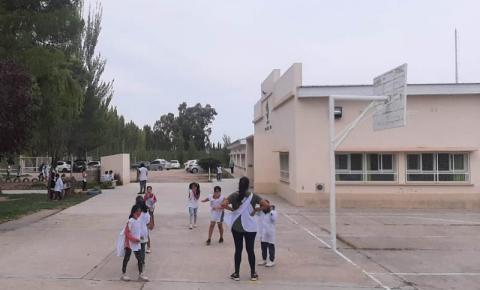 """Para la UnTER hay alarma por """"la suba desorbitante de casos de COVID en la provincia"""""""