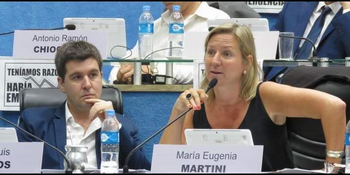 Reclamo de la oposición: Le piden a Carreras que convoque al diálogo