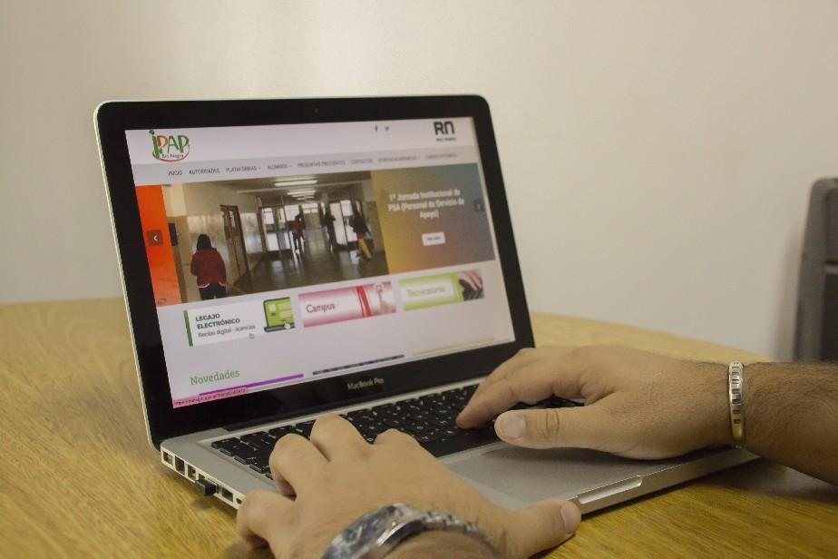 El IPAP abrió la inscripción de nuevos cursos para la administración pública provincial