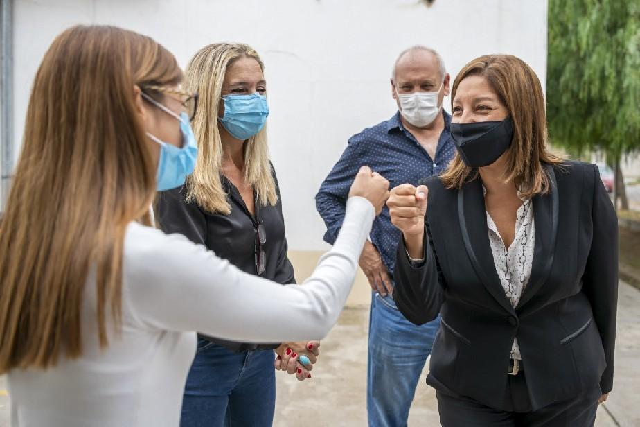 El laboratorio PROFARSE producirá misoprostol para los hospitales rionegrinos