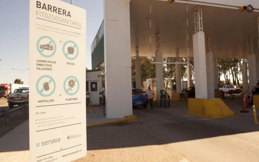 UPCN Nacionales impulsa medidas de fuerza en SENASA para que se cumplan los Protocolos Covid