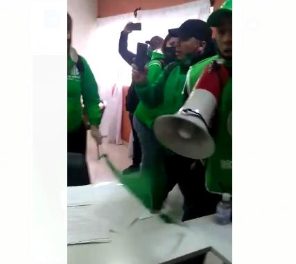 El PJ rionegrino repudió la violencia contra el Intendente de Sierra Grande