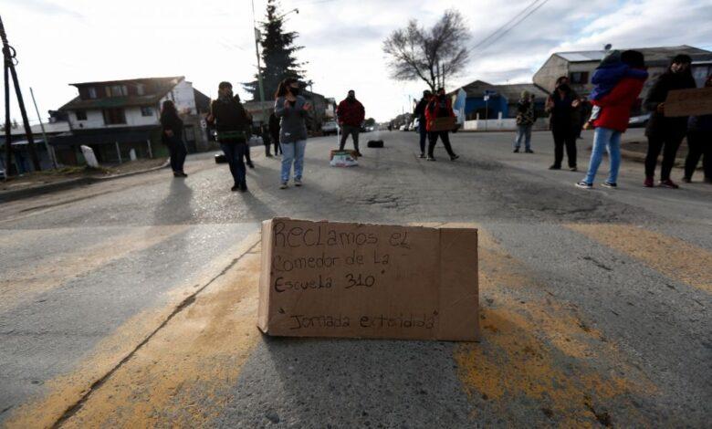 El Frente de Todos presentó pedido de informes por comedores escolares suspendidos