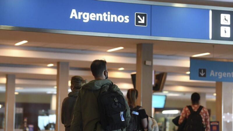 Quiénes estarán exceptuados de hacer cuarentena al volver al país