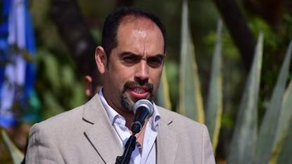 El Frente de Todos repudió la toma del Municipio de Sierra Grande
