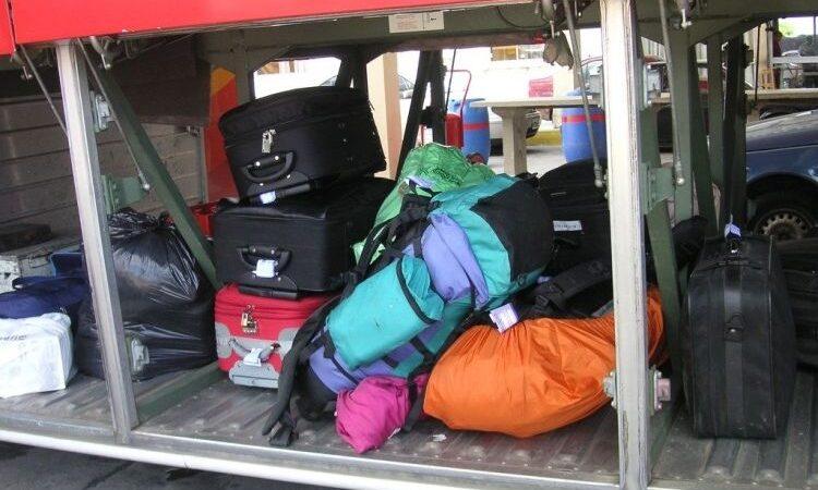 Bariloche: Empresas de colectivos deberán indemnizar a maletero de la terminal