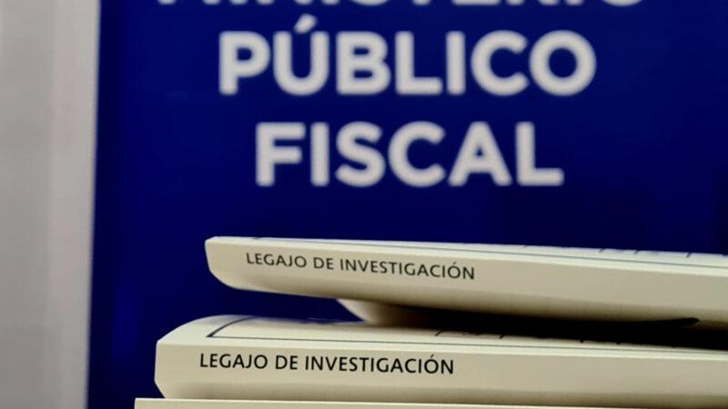 Cipolletti: Formularon cargos por el homicidio del barrio Martín Fierro
